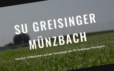Neue Union-Homepage
