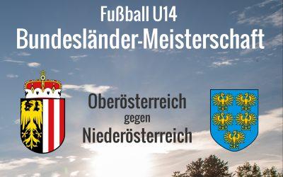Bundesländer-Meisterschaft U14