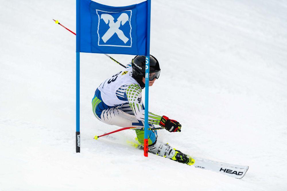 Bilder von der Skiortsmeisterschaft und vom Skikurs 2020